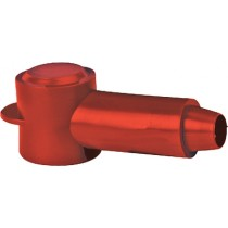 Cable Cap Stud ReD .700 X .300