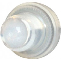 Boot Reset Button Clear 2/Pk