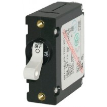 Circuit Breaker Magnetic 50A White