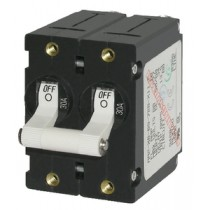Circuit Breaker Magnetic 30A White