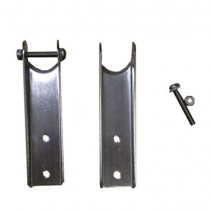 BRACKET SET FOR TDL-3 / TDL-3X WINDLINE BR164