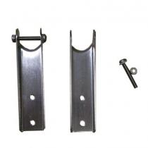 BRACKET SET FOR TDL-2 / TDL-2X WINDLINE BR180