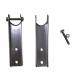 BRACKET SET FOR TDL-3 / TDL-3X WINDLINE BR164